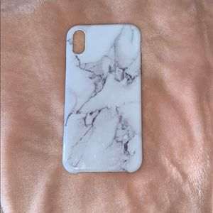 Accessories - iPhone XR Marble Phone Case